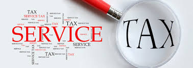 CA Packages for Service tax