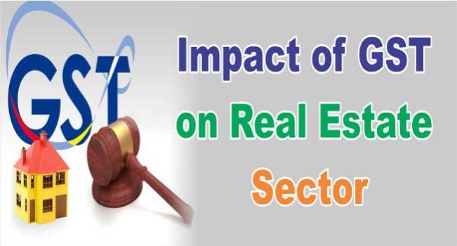 GST Benifits Construction Sector