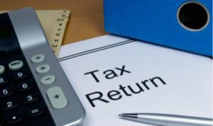 Late Fee For Delay In Filing Income Tax Return
