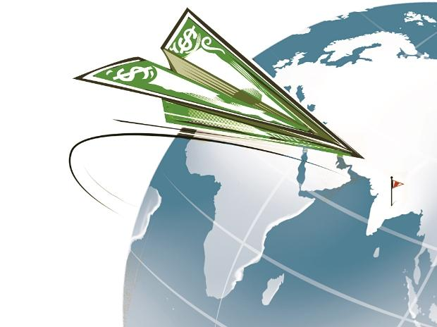 NRI investments in the domestic market