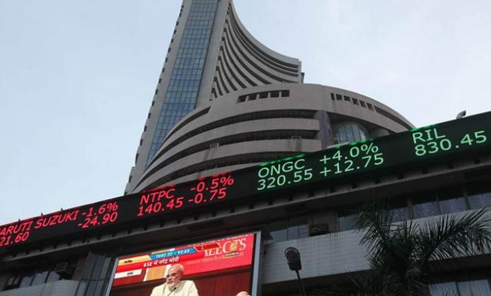 how elections affect Sensex, Nifty