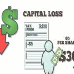 Enrol to transfer Capital Losses