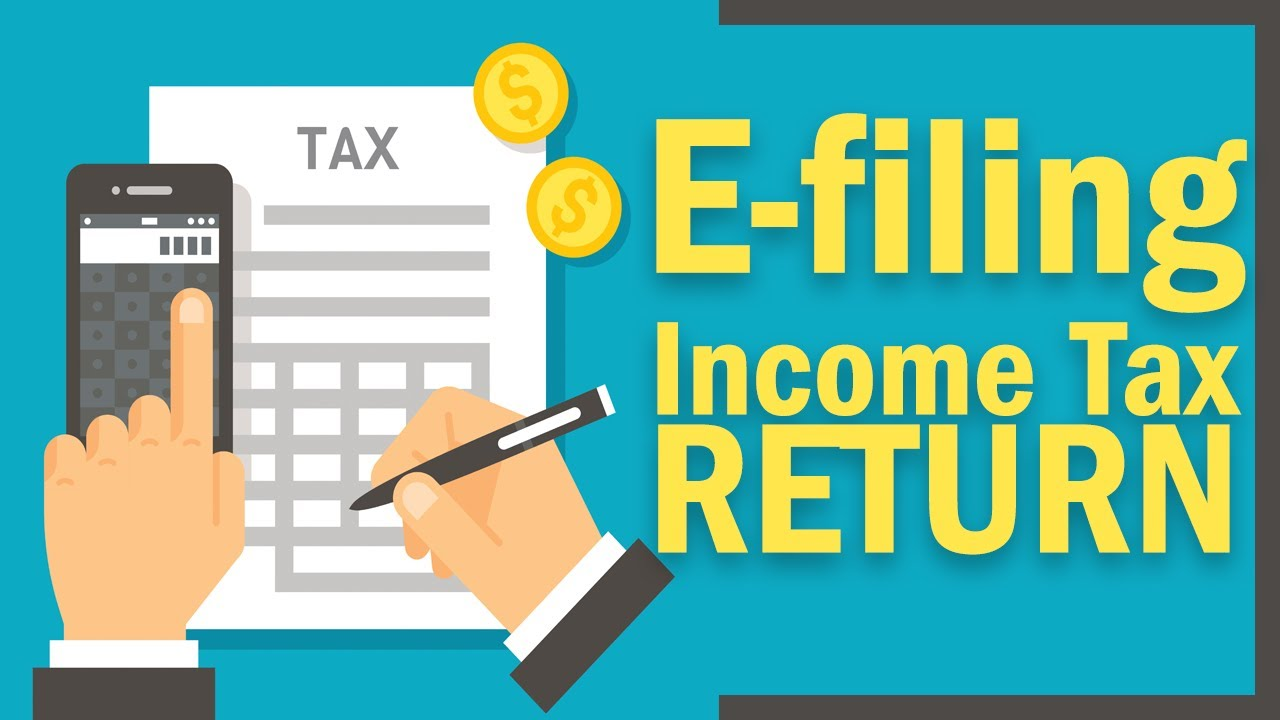 Free Online Tax Filing – Product Features: