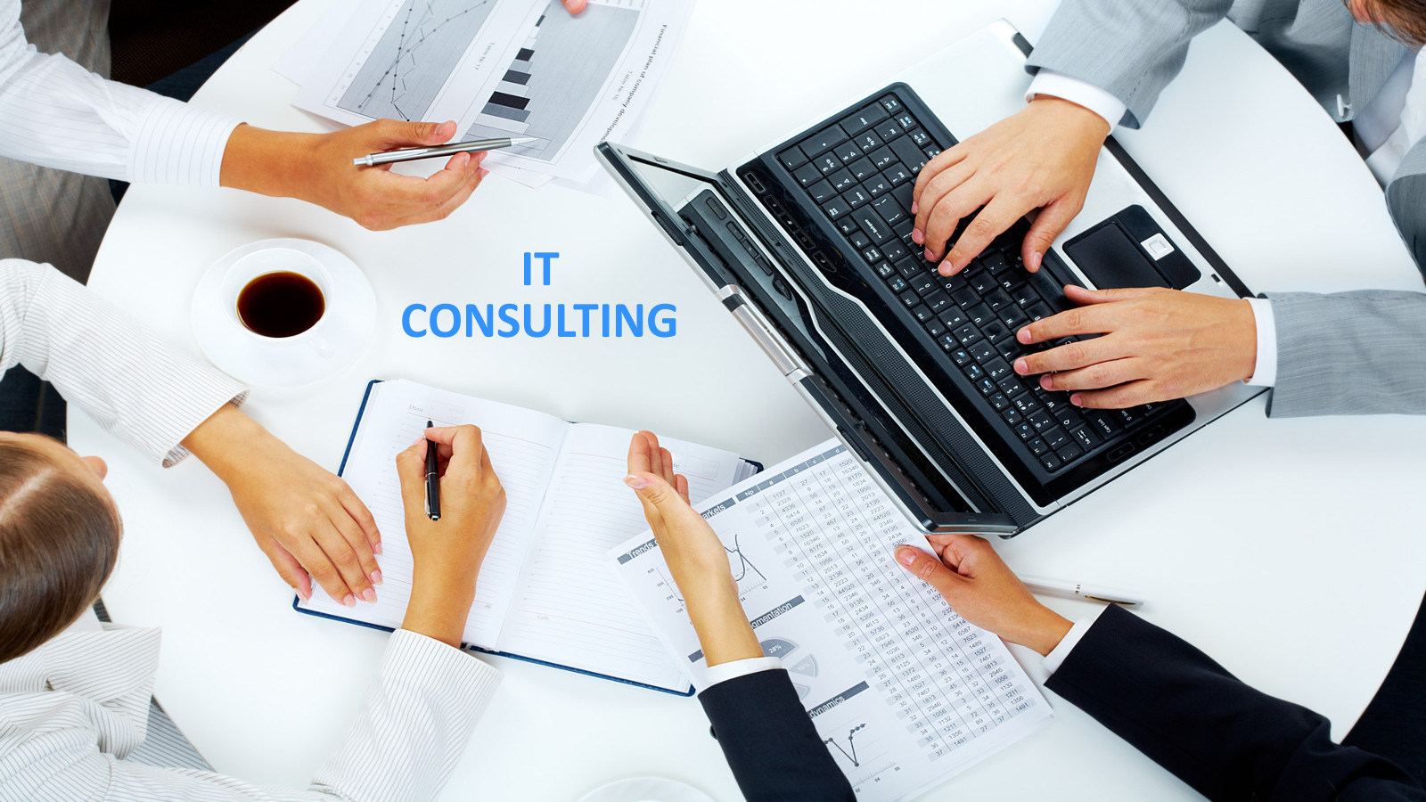 IT Consultants in Bangalore