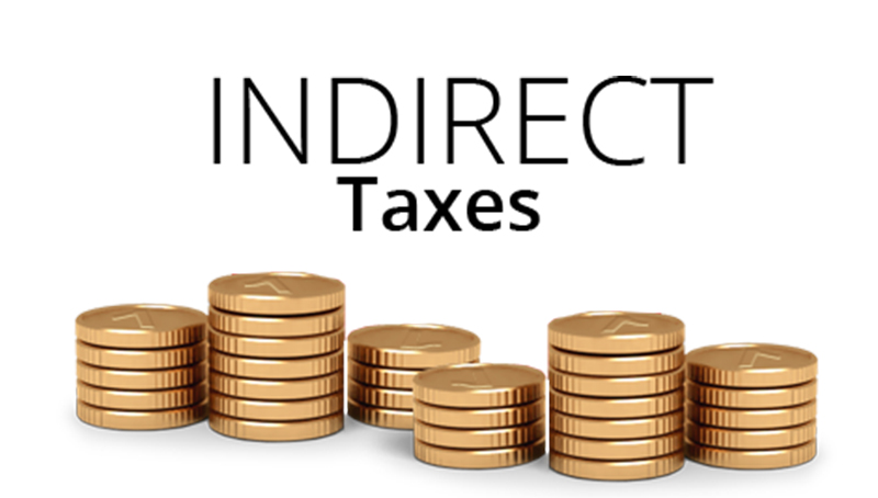 Indirect Tax Consultants in Bangalore