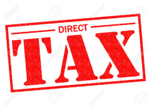 Direct Tax Services in Bangalore