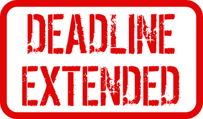 IT Filing Date Extended