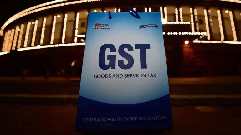 GST Rate Changes