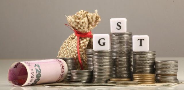 GST new rules