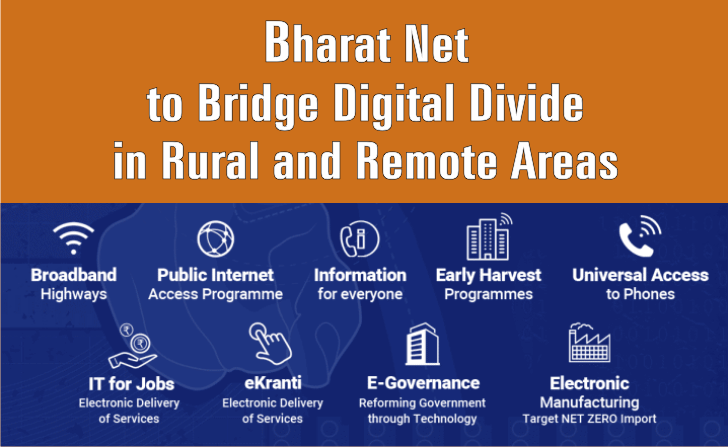 second phase of Digital India programme