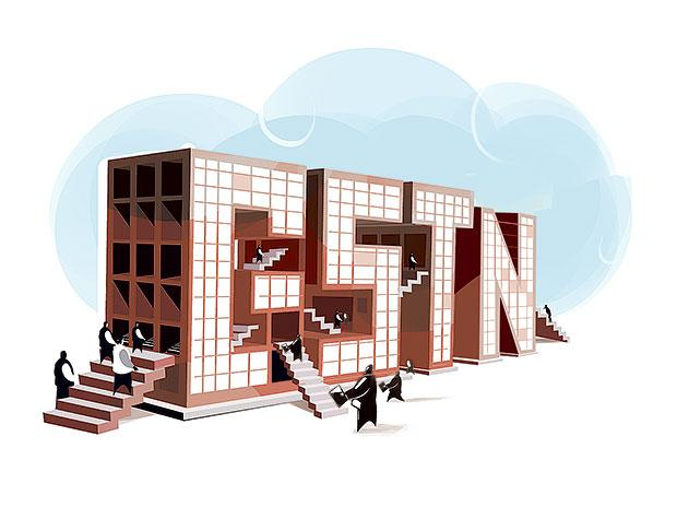 GSTN into a govt-owned company