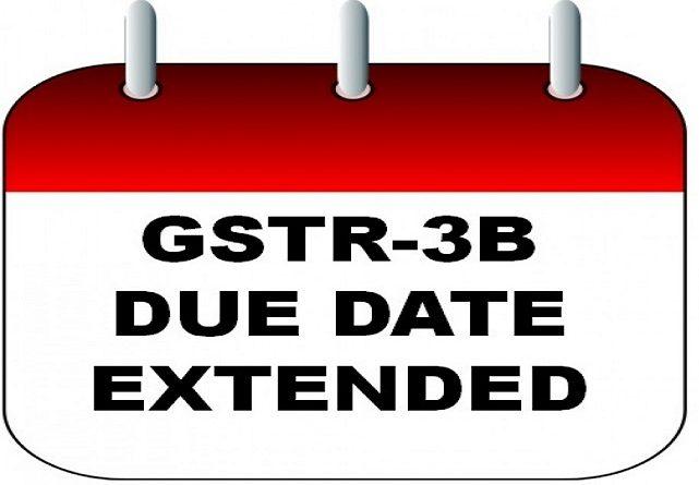 GSTR-3b portal