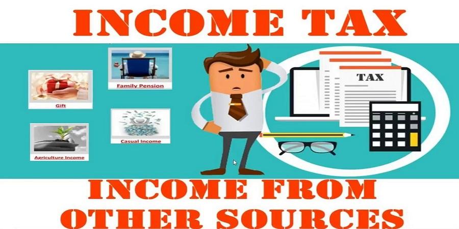 Income head