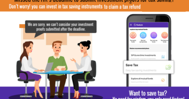 Income tax proof period deadline