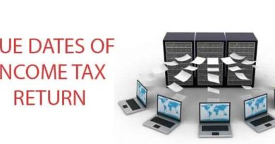 Income tax due date