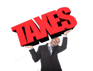 If income Tax Already paid, Why you need to pay other taxes? How?