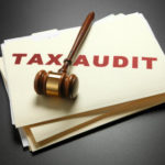 Tax Audit Report and Form 3CA, 3CB & 3CD