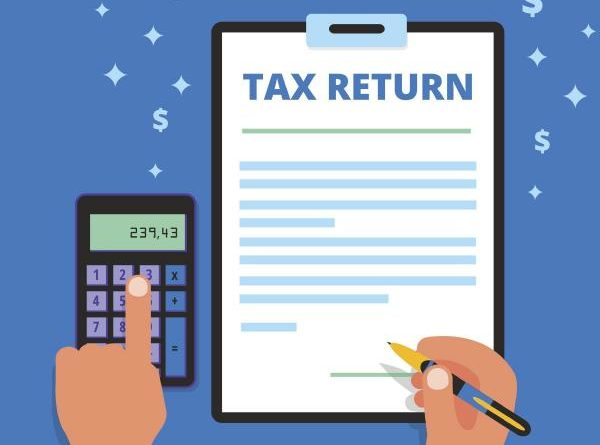 income tax return extened