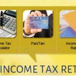 How to E-file Income Tax Returns ( ITR )?