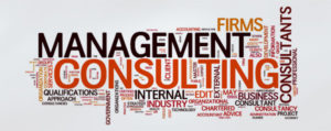 Management consulting and Strategy consulting