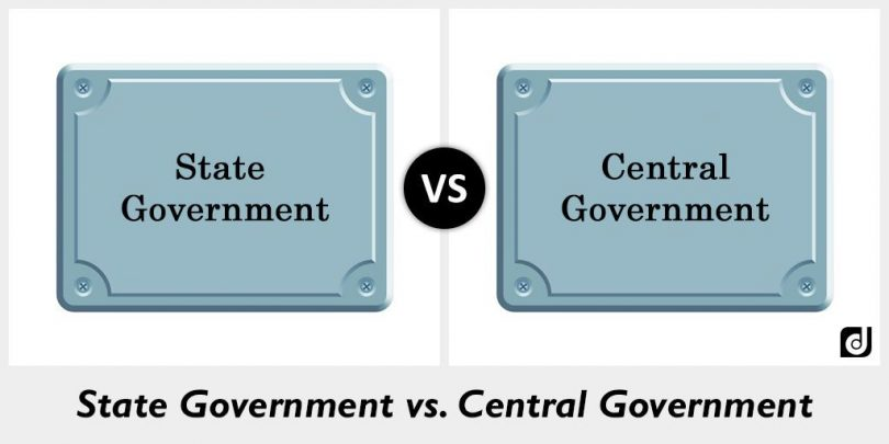 Central or State Government