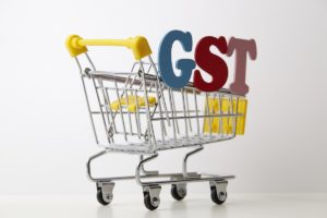 GST on Ecommerce