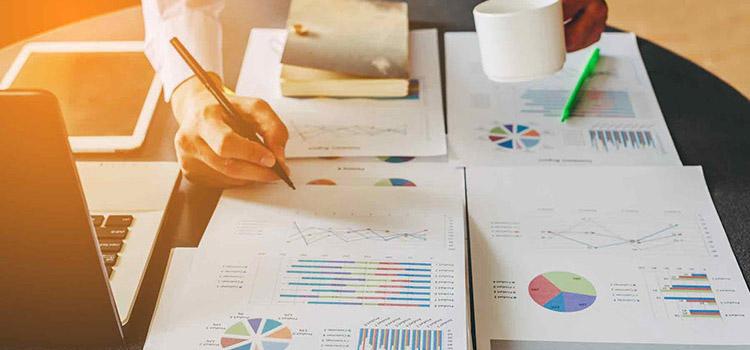Chartered accountants in Bangalore