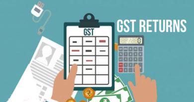 GST returns
