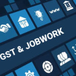 18% GST on back-end IT services since they don't qualify as export