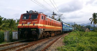 Rail Wagon demand higher GST