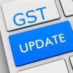 Introducing Online GST Refund Process in 2019 by GSTN