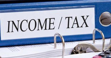 income under income tax
