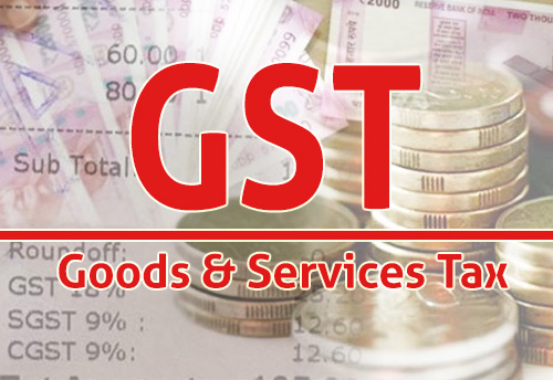 Connect GST PAN Card