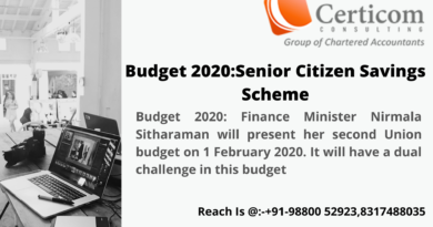 Budget 2020 India