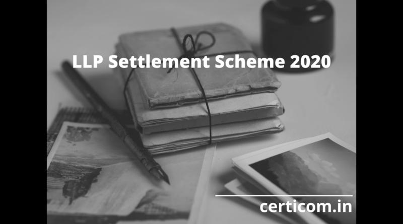 llp settlement