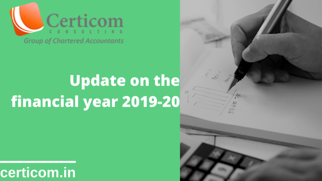 financial year 2019-20